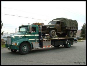Battlestar Galactica - IMS Military Transport